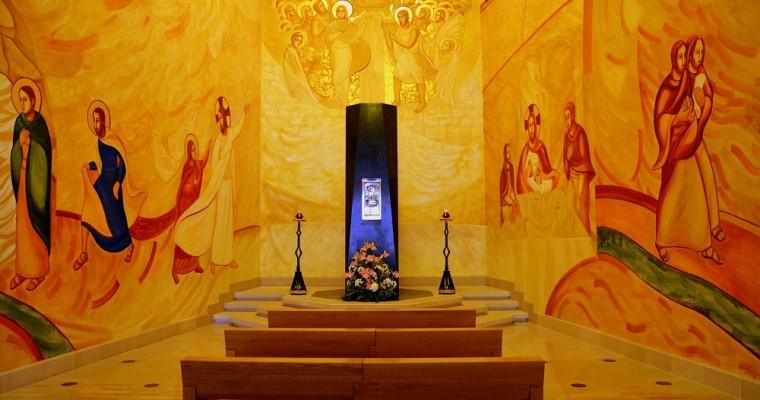 Il Santuario di Padre Pio a San Giovanni Rotondo