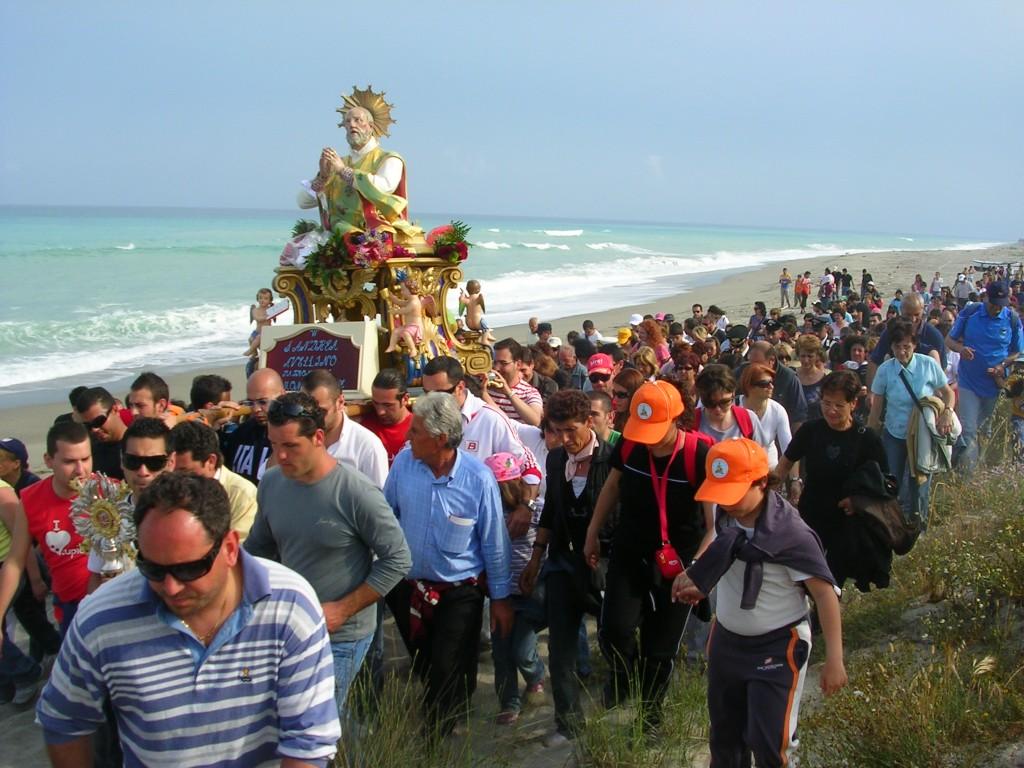 Festa di Sant'Andrea sul mare