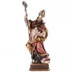 San Gregorio Armeno statua