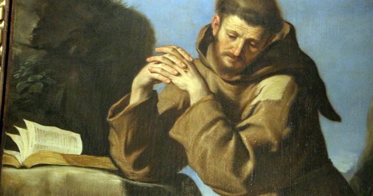 Il cantico delle creature di San Francesco