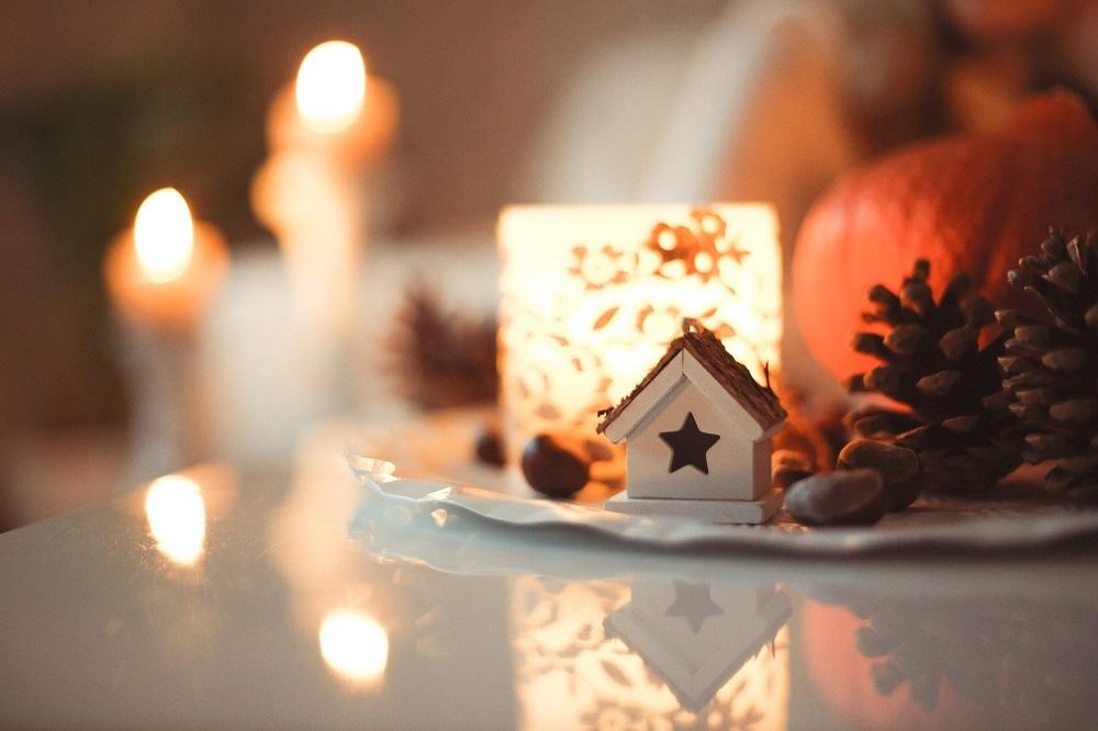 5 decori per casa ideali per Natale o per tutto l'anno