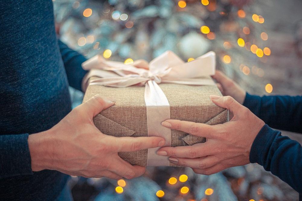 5 idee regalo per Natale: per lui e per lei