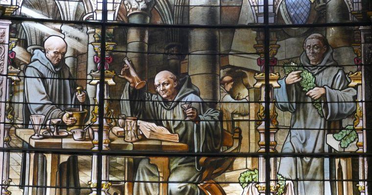 San Biagio: il santo da invocare per il mal di gola