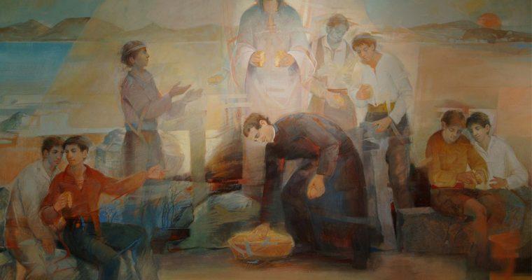 La Storia di Don Bosco