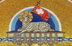 Il simbolo dell'Agnello a Pasqua