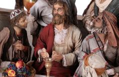 Presepe pasquale, una tradizione antica da riscoprire
