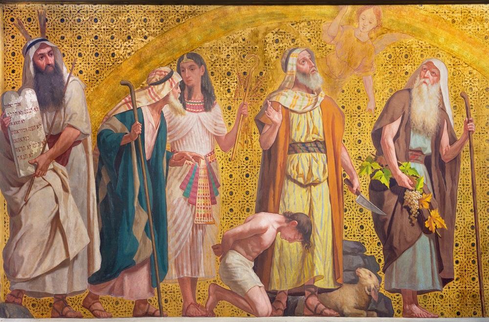 La Discendenza Di Abramo Fino A Gesù Holyblog