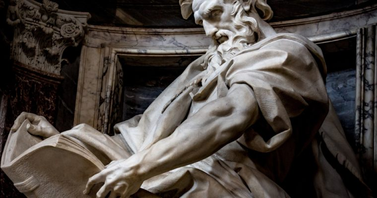 San Matteo, apostolo, evangelista e martire