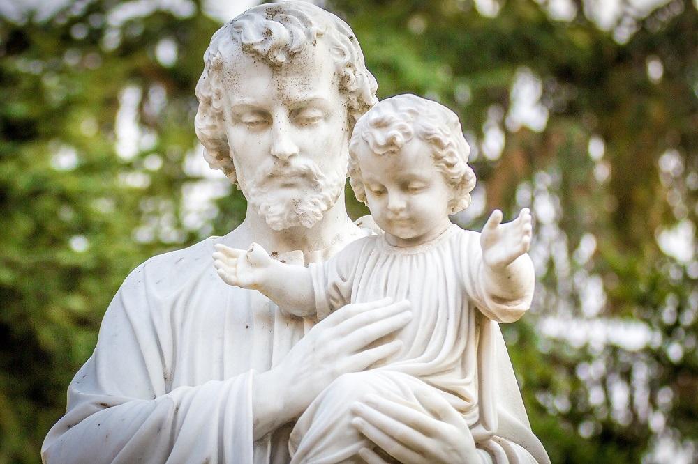 Il rosario di San Giuseppe: una potente arma contro le tentazioni