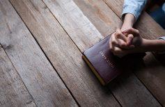 Come ritrovare la fede: ecco un buon proposito per il nuovo anno