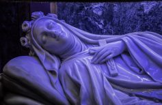 Santa Teresa di Lisieux e il miracolo delle rose