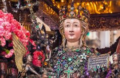 Festa di Sant'Agata a Catania tra fede, tradizione e folklore