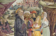 Santo protettore degli animali: storia e miracoli di Sant'Antonio Abate