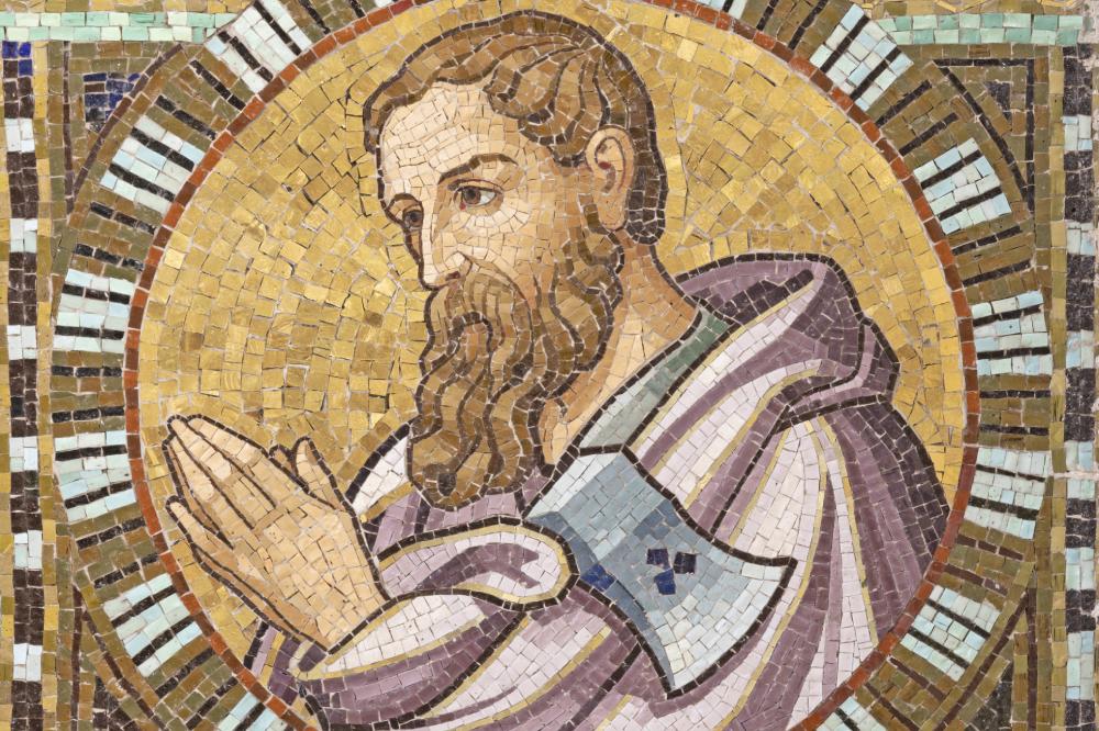 San Mattia: l'apostolo che prese il posto di Giuda Iscariota