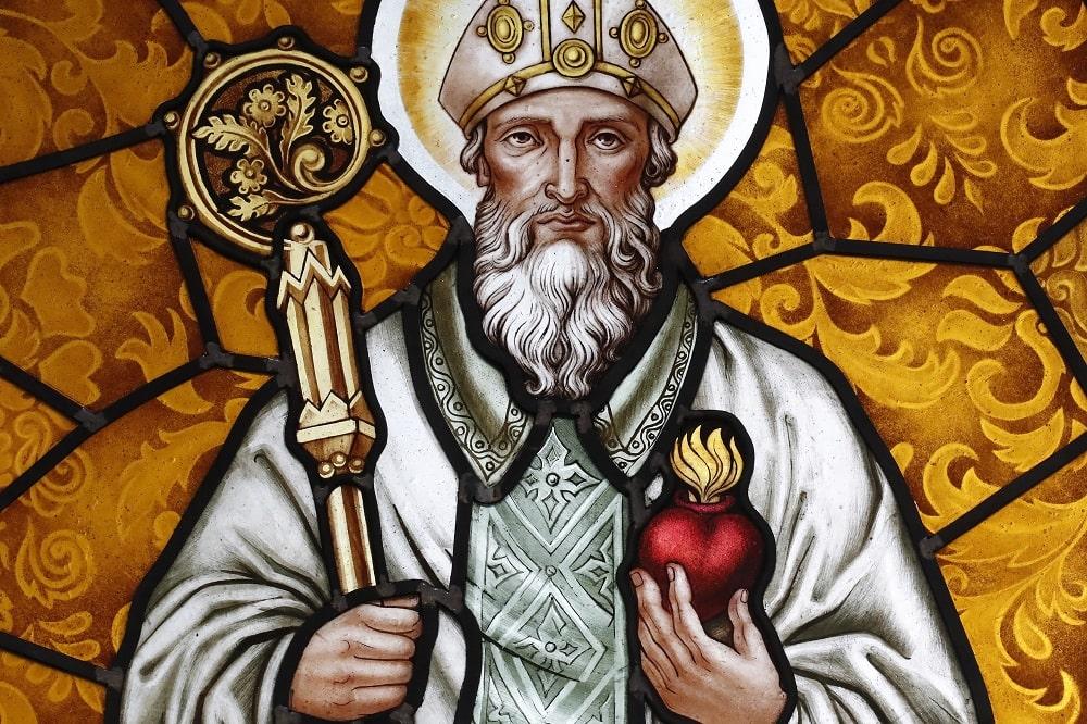 Le confessioni di sant' Agostino: come cambiare la propria vita