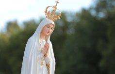 La preghiera contro la depressione alla Madonna del Sorriso